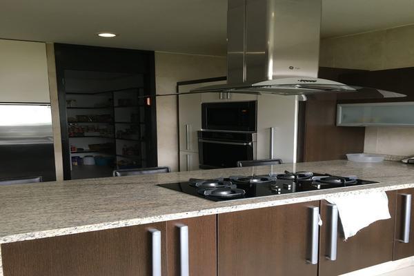 Foto de casa en venta en  , lomas country club, huixquilucan, méxico, 5851169 No. 39