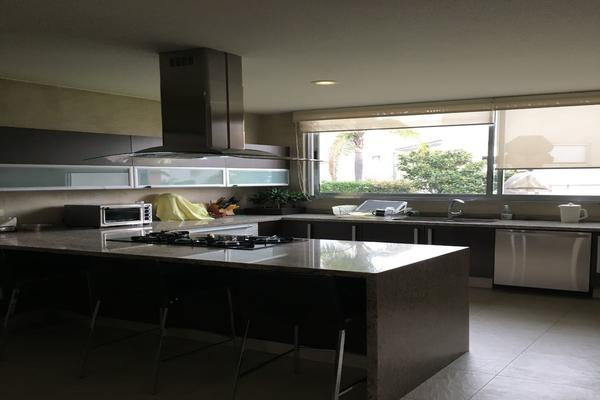 Foto de casa en venta en  , lomas country club, huixquilucan, méxico, 5851169 No. 40