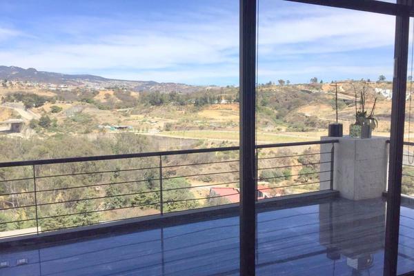 Foto de casa en venta en  , lomas country club, huixquilucan, méxico, 5860321 No. 04