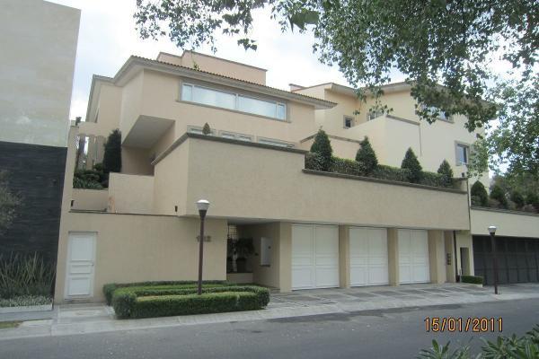 Foto de casa en venta en  , lomas country club, huixquilucan, méxico, 5940076 No. 01