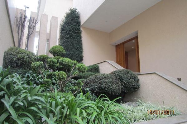 Foto de casa en venta en  , lomas country club, huixquilucan, méxico, 5940076 No. 05