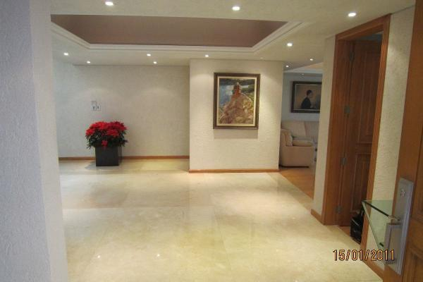 Foto de casa en venta en  , lomas country club, huixquilucan, méxico, 5940076 No. 06
