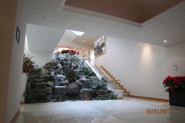 Foto de casa en venta en  , lomas country club, huixquilucan, méxico, 5940076 No. 07