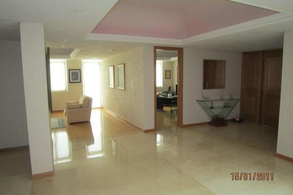 Foto de casa en venta en  , lomas country club, huixquilucan, méxico, 5940076 No. 09
