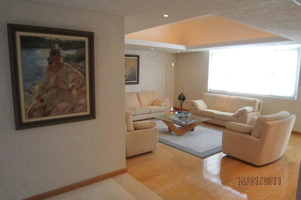 Foto de casa en venta en  , lomas country club, huixquilucan, méxico, 5940076 No. 10