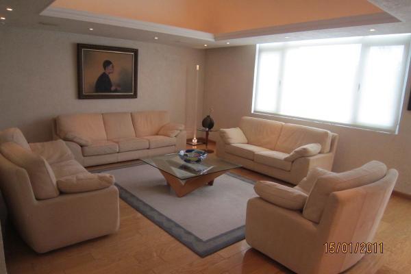 Foto de casa en venta en  , lomas country club, huixquilucan, méxico, 5940076 No. 11