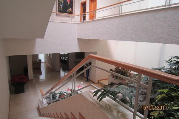 Foto de casa en venta en  , lomas country club, huixquilucan, méxico, 5940076 No. 14