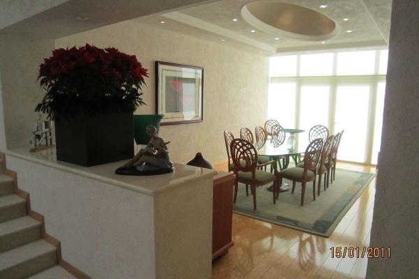 Foto de casa en venta en  , lomas country club, huixquilucan, méxico, 5940076 No. 15