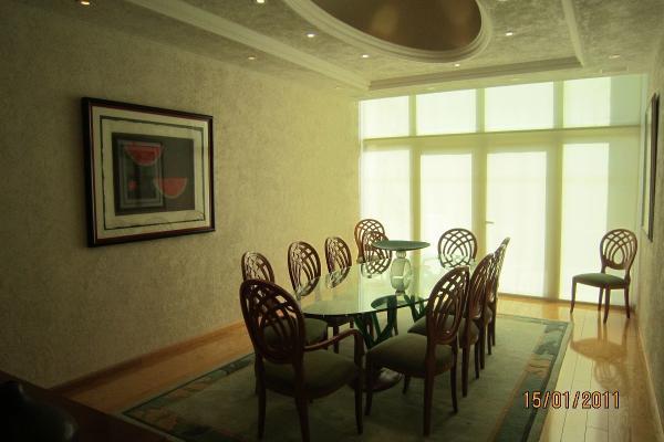 Foto de casa en venta en  , lomas country club, huixquilucan, méxico, 5940076 No. 16