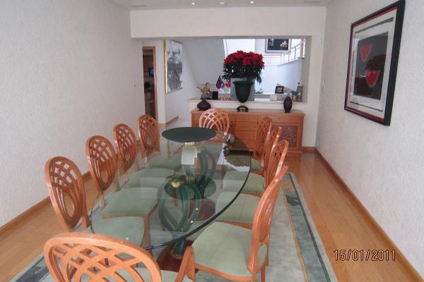 Foto de casa en venta en  , lomas country club, huixquilucan, méxico, 5940076 No. 17