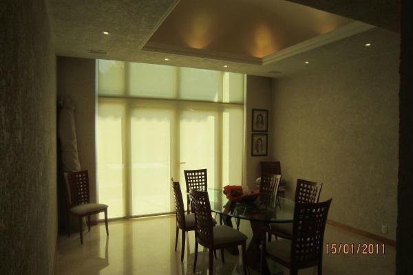 Foto de casa en venta en  , lomas country club, huixquilucan, méxico, 5940076 No. 18