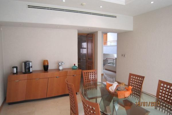 Foto de casa en venta en  , lomas country club, huixquilucan, méxico, 5940076 No. 19