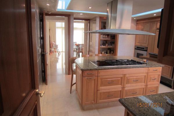 Foto de casa en venta en  , lomas country club, huixquilucan, méxico, 5940076 No. 23