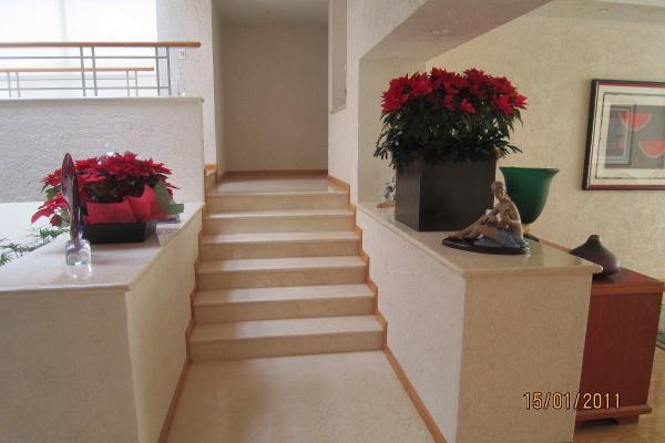 Foto de casa en venta en  , lomas country club, huixquilucan, méxico, 5940076 No. 24