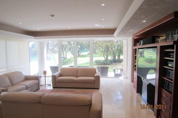 Foto de casa en venta en  , lomas country club, huixquilucan, méxico, 5940076 No. 25