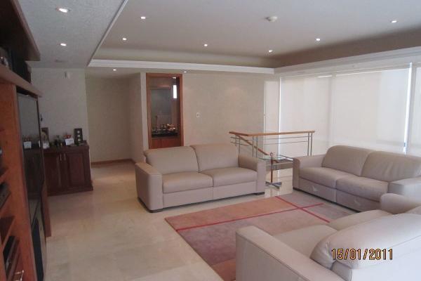 Foto de casa en venta en  , lomas country club, huixquilucan, méxico, 5940076 No. 26