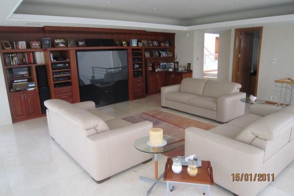 Foto de casa en venta en  , lomas country club, huixquilucan, méxico, 5940076 No. 27