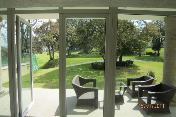 Foto de casa en venta en  , lomas country club, huixquilucan, méxico, 5940076 No. 28