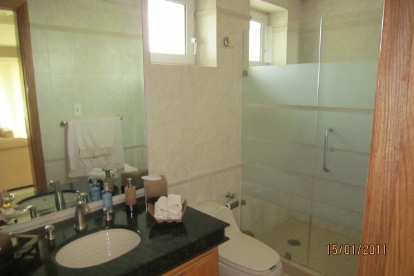 Foto de casa en venta en  , lomas country club, huixquilucan, méxico, 5940076 No. 30