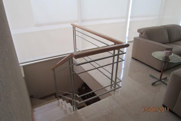 Foto de casa en venta en  , lomas country club, huixquilucan, méxico, 5940076 No. 31
