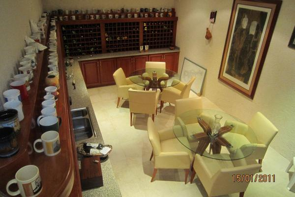 Foto de casa en venta en  , lomas country club, huixquilucan, méxico, 5940076 No. 32