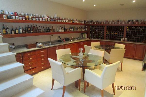 Foto de casa en venta en  , lomas country club, huixquilucan, méxico, 5940076 No. 33