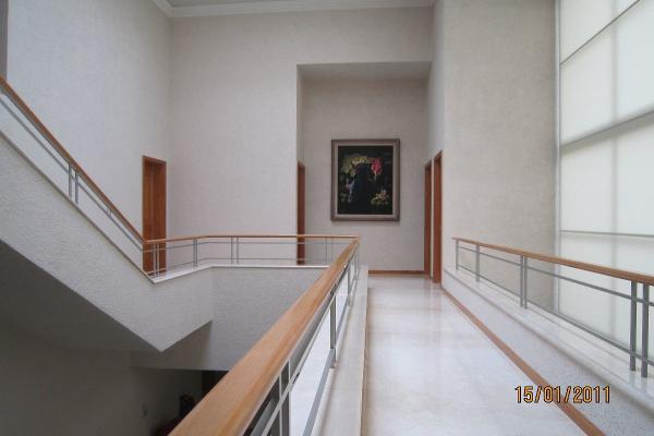 Foto de casa en venta en  , lomas country club, huixquilucan, méxico, 5940076 No. 34