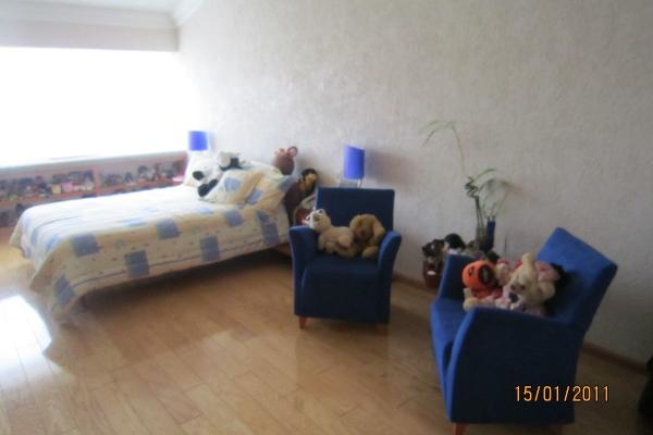 Foto de casa en venta en  , lomas country club, huixquilucan, méxico, 5940076 No. 36