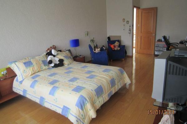 Foto de casa en venta en  , lomas country club, huixquilucan, méxico, 5940076 No. 37