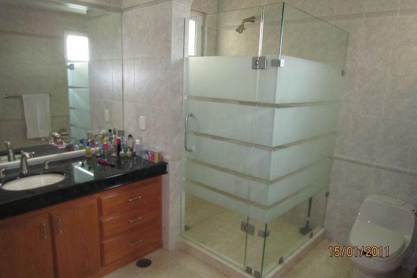 Foto de casa en venta en  , lomas country club, huixquilucan, méxico, 5940076 No. 39