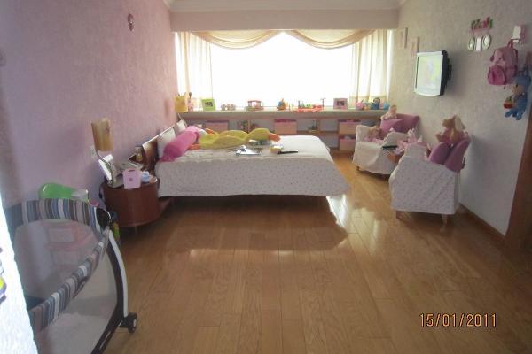 Foto de casa en venta en  , lomas country club, huixquilucan, méxico, 5940076 No. 40