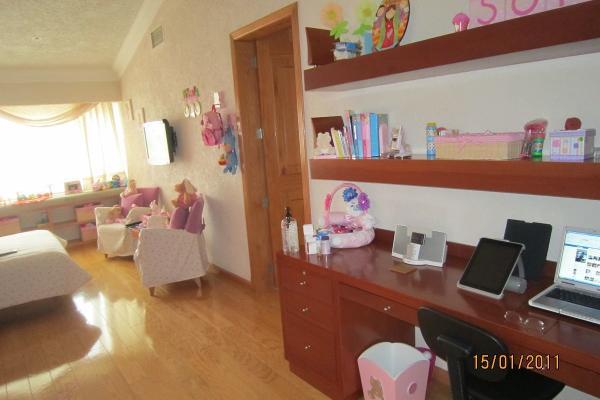 Foto de casa en venta en  , lomas country club, huixquilucan, méxico, 5940076 No. 41