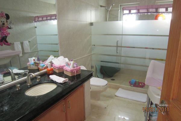 Foto de casa en venta en  , lomas country club, huixquilucan, méxico, 5940076 No. 43