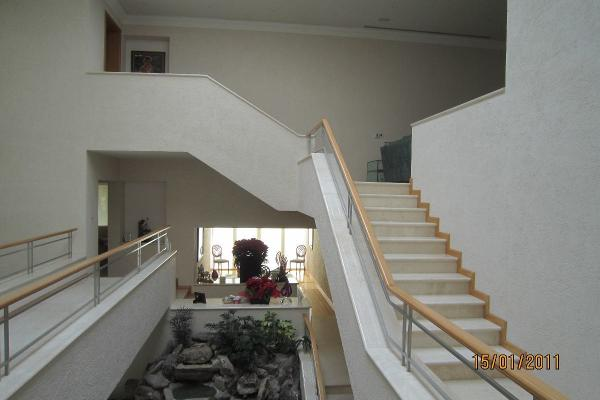 Foto de casa en venta en  , lomas country club, huixquilucan, méxico, 5940076 No. 44
