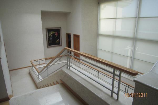 Foto de casa en venta en  , lomas country club, huixquilucan, méxico, 5940076 No. 45