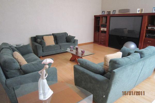 Foto de casa en venta en  , lomas country club, huixquilucan, méxico, 5940076 No. 46