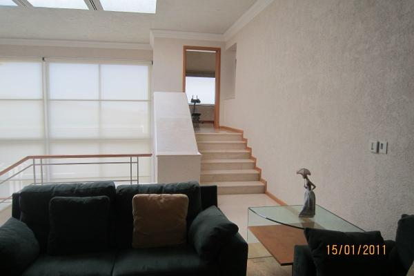 Foto de casa en venta en  , lomas country club, huixquilucan, méxico, 5940076 No. 48