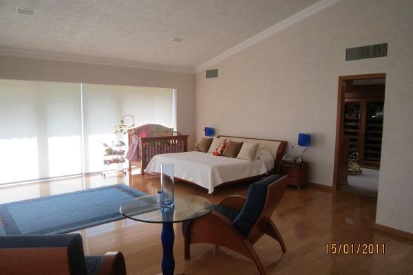 Foto de casa en venta en  , lomas country club, huixquilucan, méxico, 5940076 No. 49