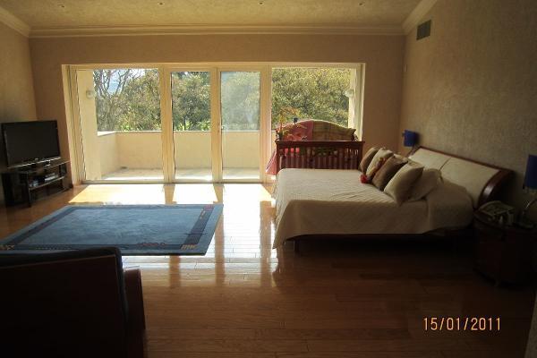 Foto de casa en venta en  , lomas country club, huixquilucan, méxico, 5940076 No. 50