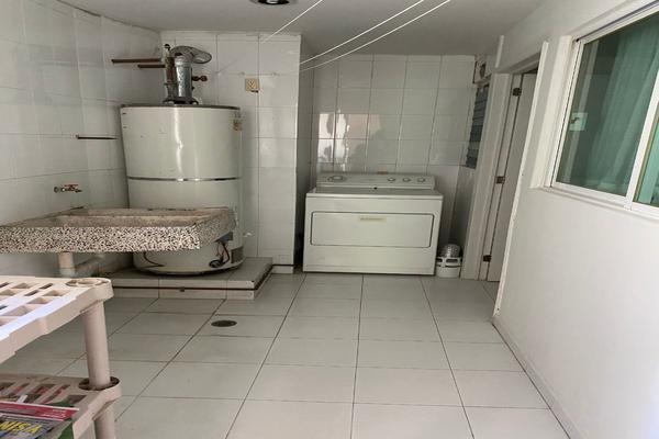Foto de departamento en renta en  , lomas country club, huixquilucan, méxico, 7501818 No. 26