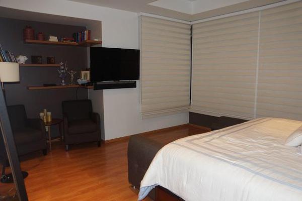Foto de departamento en venta en  , lomas country club, huixquilucan, méxico, 7909308 No. 07