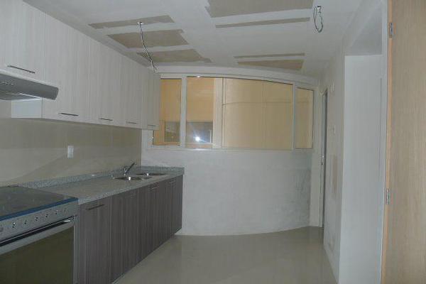 Foto de departamento en venta en  , lomas country club, huixquilucan, méxico, 7909477 No. 02
