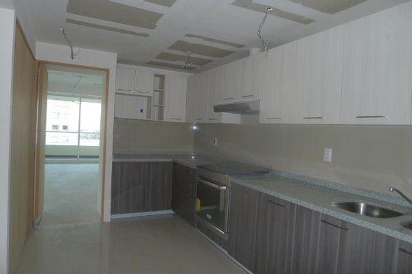 Foto de departamento en venta en  , lomas country club, huixquilucan, méxico, 7909477 No. 03