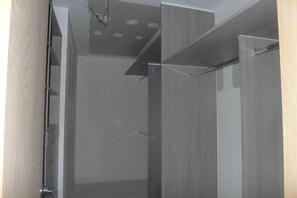 Foto de departamento en venta en  , lomas country club, huixquilucan, méxico, 7909477 No. 08