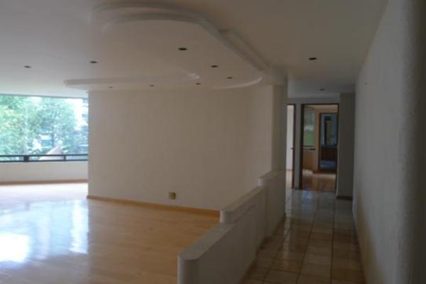 Foto de departamento en renta en  , lomas country club, huixquilucan, méxico, 7909482 No. 01