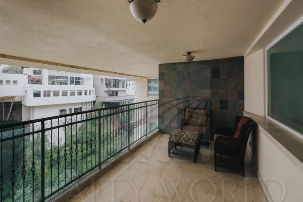 Foto de departamento en renta en  , lomas country club, huixquilucan, méxico, 8841024 No. 12