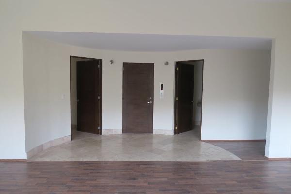 Foto de departamento en renta en  , lomas country club, huixquilucan, méxico, 8848842 No. 02