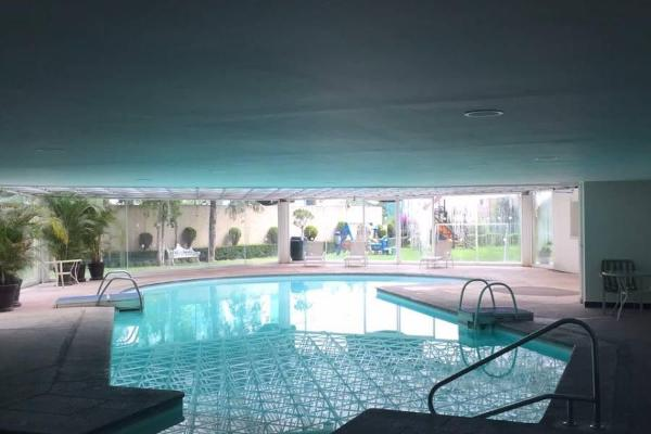 Foto de departamento en renta en avenida club de golf lomas , lomas country club, huixquilucan, méxico, 9912927 No. 09