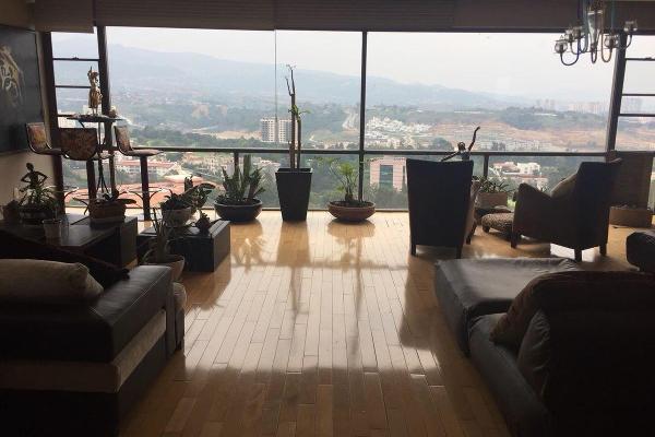 Foto de departamento en venta en lomas country - edificio vista real , lomas country club, huixquilucan, méxico, 0 No. 02