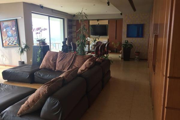 Foto de departamento en venta en lomas country - edificio vista real , lomas country club, huixquilucan, méxico, 0 No. 04